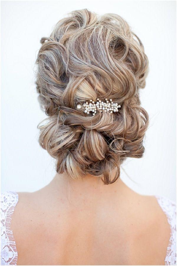 زفاف - Wedding Hair Ideas
