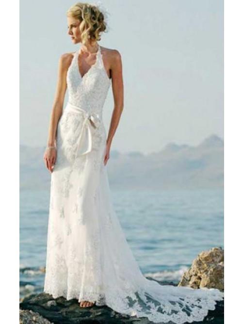Свадьба - Long Wedding Dress Online