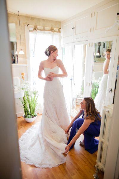 Boda - Brides