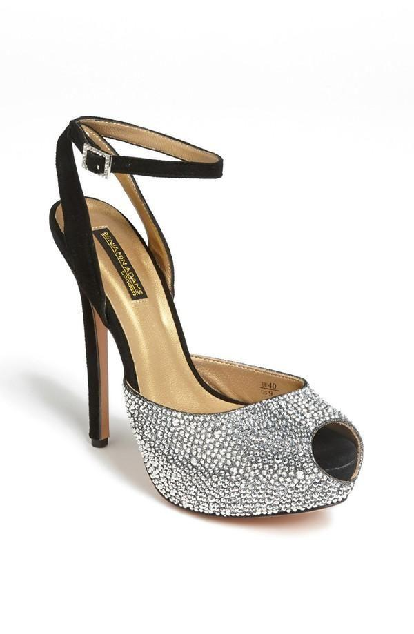 Wedding - Benjamin Adams 'Zaragoza' Sandal