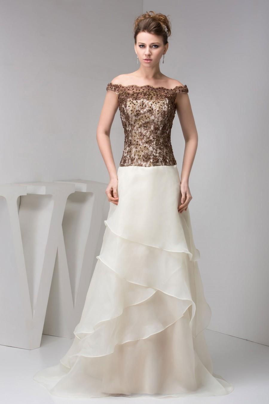 Mariage - dresses 2014