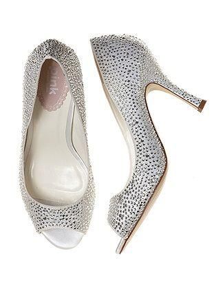 Düğün - ♥~•~♥ Wedding ►Shoes