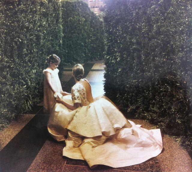 Свадьба - { Here Comes The Bride }
