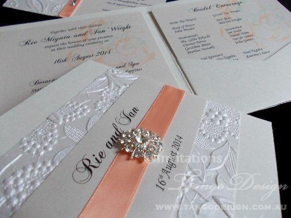 Свадьба - Weddings-Invitations-Menus-Save The Date.....