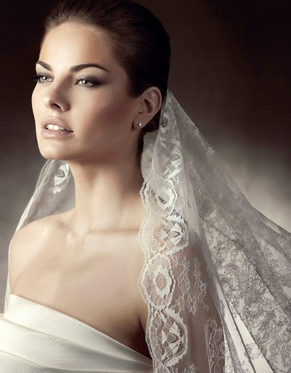Mariage - ♥~•~♥ Wedding ► Hair *•..¸♥☼♥¸.•* And Accesories