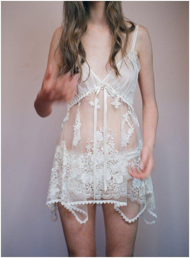 Свадьба - Bridal Underwear: The Dreamiest In The World By Claire Pettibone
