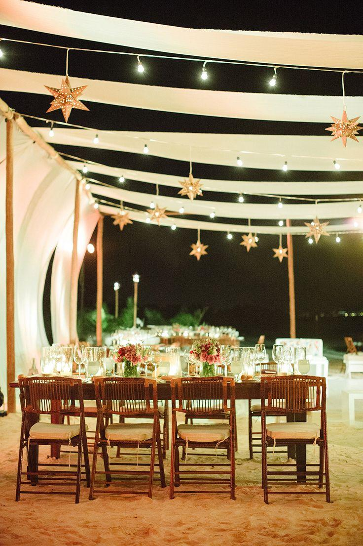 Wedding - Elegant Playa Del Carmen Wedding