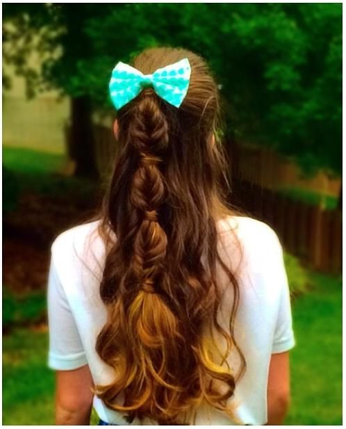 Mariage - Hairstyles