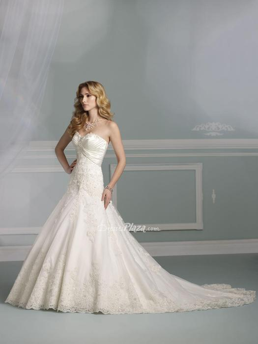 Hochzeit - A Line Wedding Dresses and Gowns