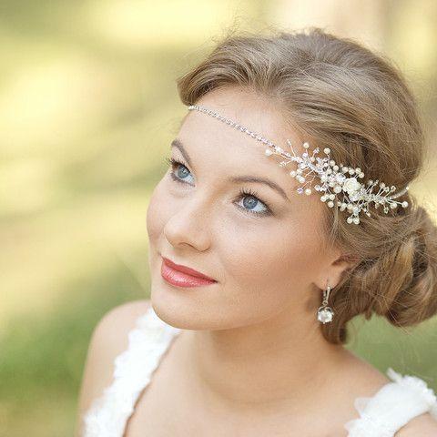 Свадьба - Wedding Headwear
