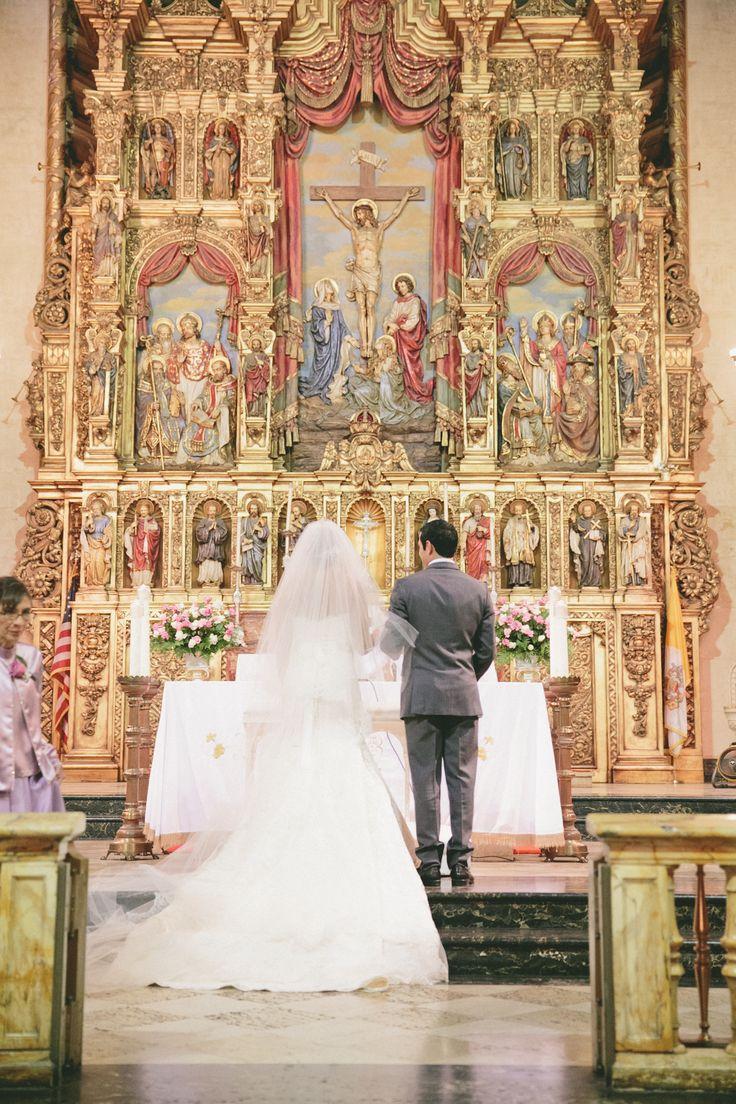 Mariage - Venues & Decor