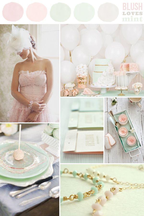 Свадьба - Shabby Weddings