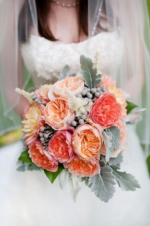 Hochzeit - Charming DIY Oregon Wedding
