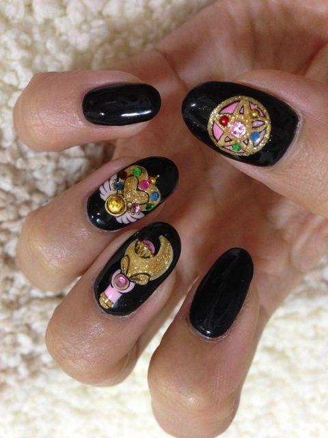 Nail Nails 2165024 Weddbook
