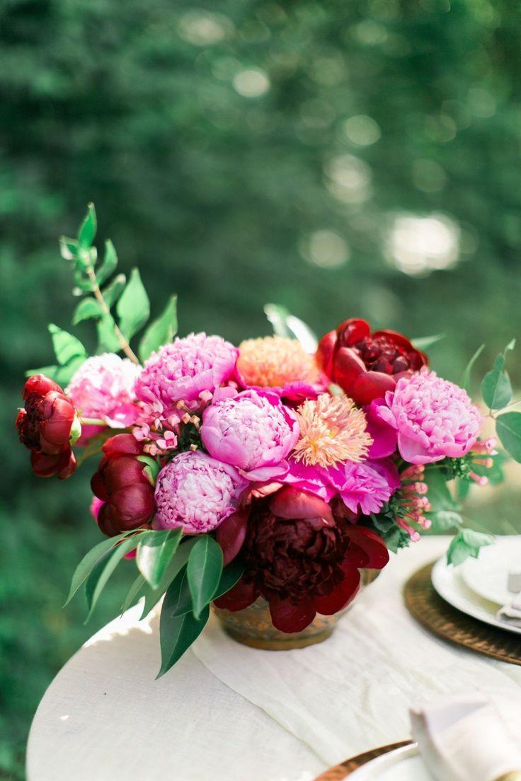 Hochzeit - :: Centerpieces I Love ::