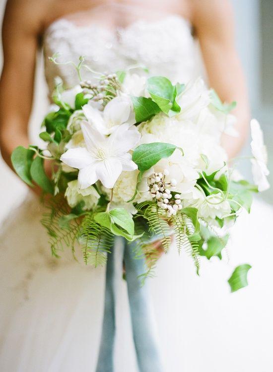 Hochzeit - WEDDING/bouquet
