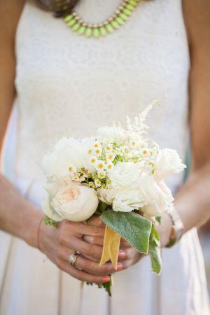 Mariage - Weddings-Bride-bouquet