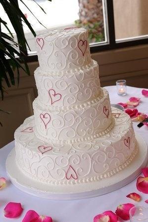 Свадьба - Weddings-Cakes