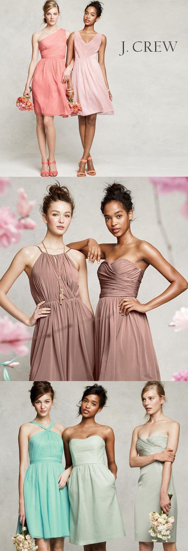 Jcrew bridesmaid dresses wedding dresses in redlands for J crew short wedding dresses