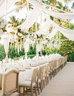 Wedding - Outdoor Wedding Decor