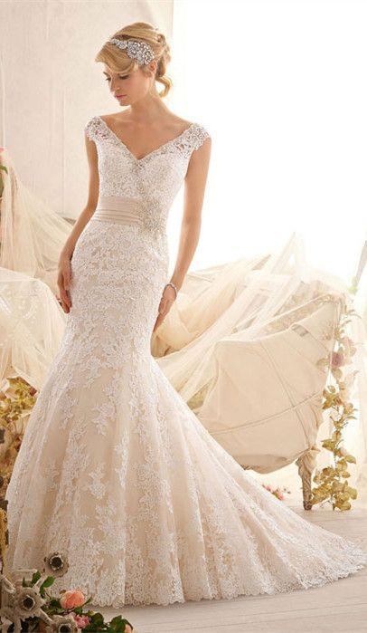 Wedding - ♥ Wedding Dresses ♥