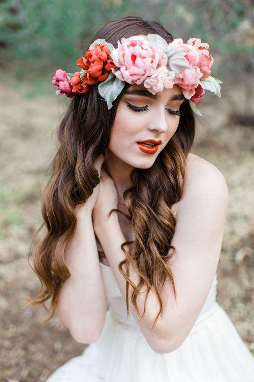 Wedding - :: Bridal Hairstyles ::