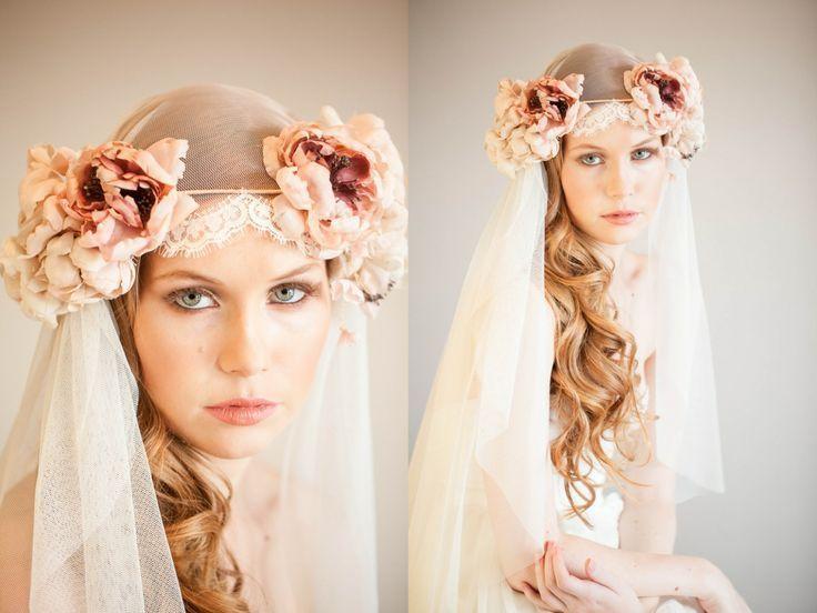 Свадьба - Wedding Veil