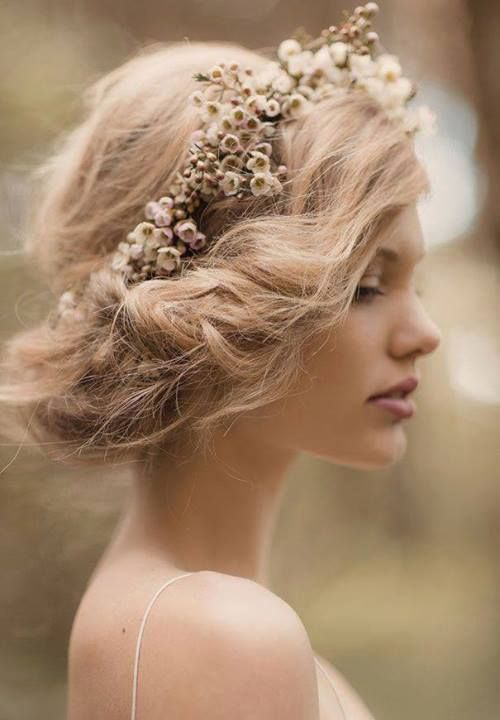 Hair Wedding Hairstyle 2166781 Weddbook