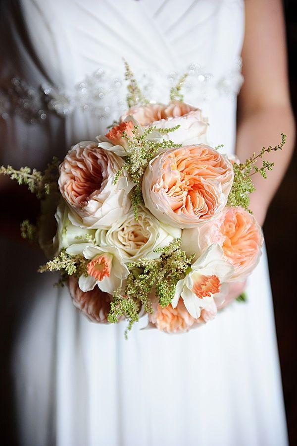 Свадьба - Chicago Wedding Inspiration From Nakai Photography
