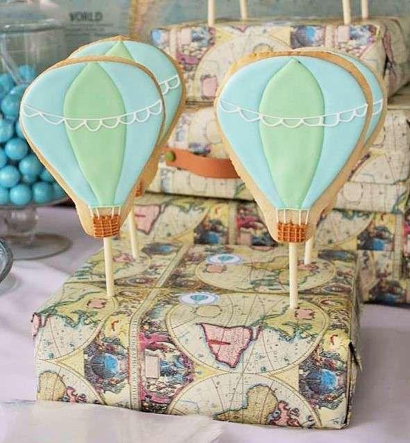 Wedding Balloons Hot Air Balloon Birthday Party Ideas 2166908