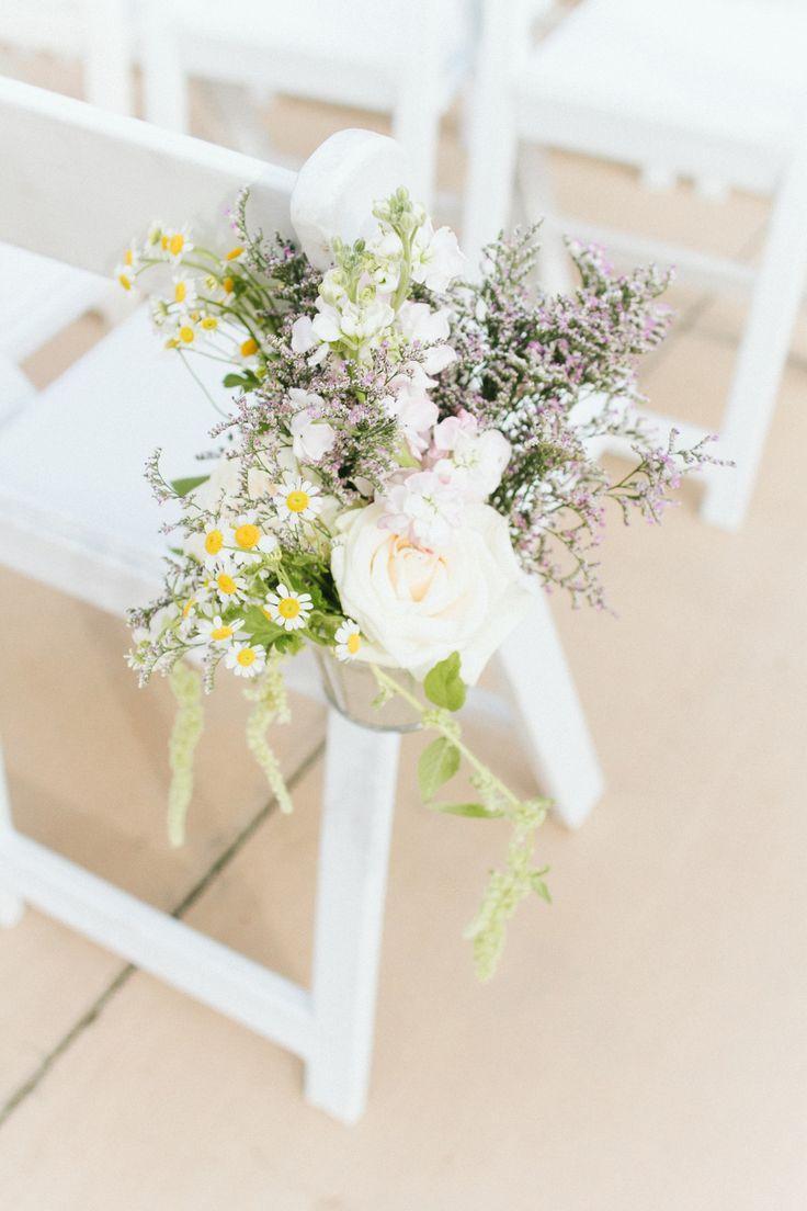 زفاف - Chair Decor