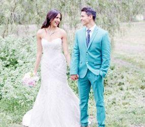 Свадьба - Aqua/Tiffany Blue Wedding Palette