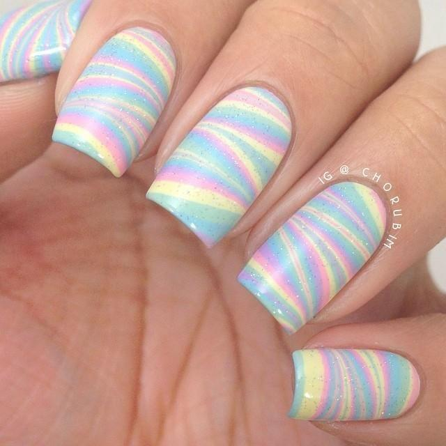 زفاف - Beauty - Nails