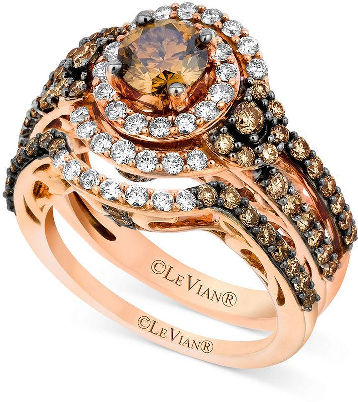 pinterest images levian tw ct on best wedding vian rings diamond diamonds le chocolate ring bridal levianjewelry bands