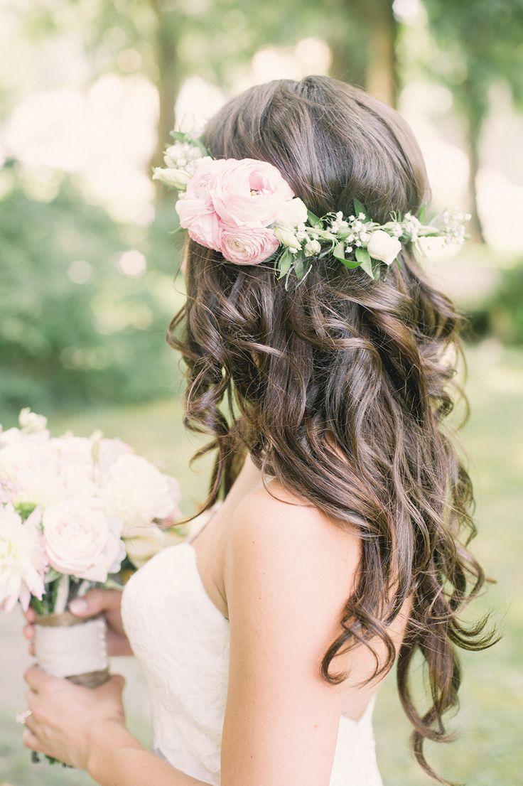 Свадьба - Hairstyles