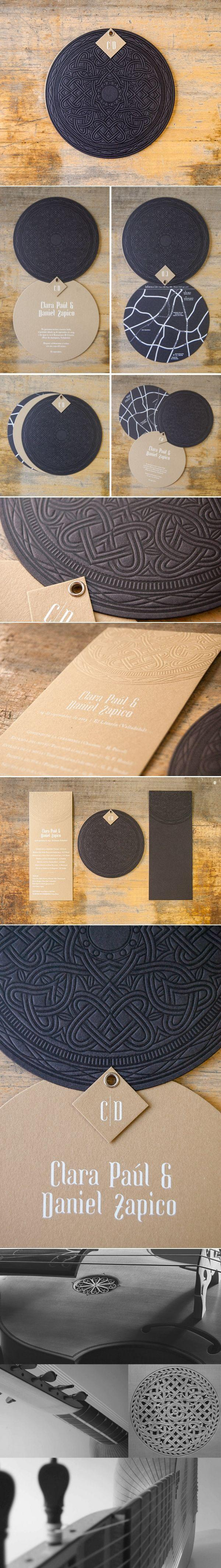 Mariage - INVITATIONS & SAVE THE DATE