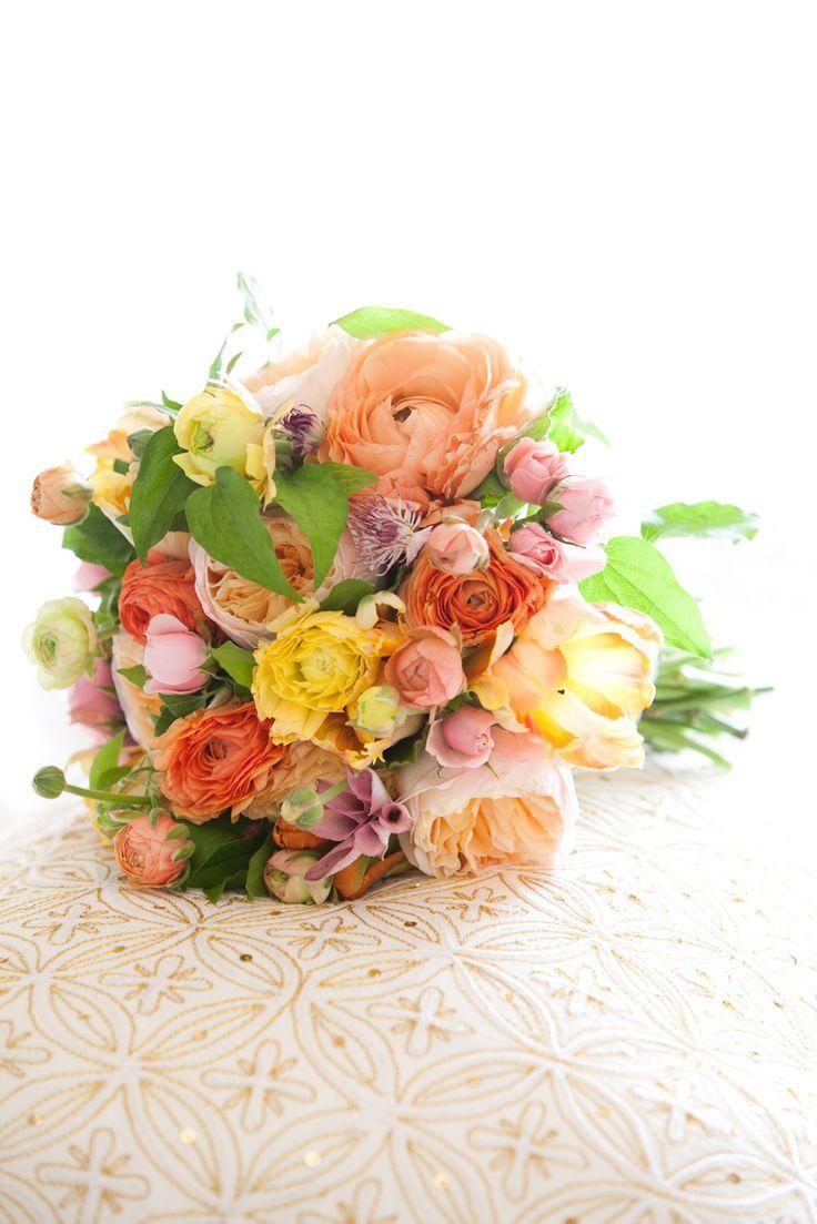 Hochzeit - ♥~•~♥  Wedding ► Bouquet