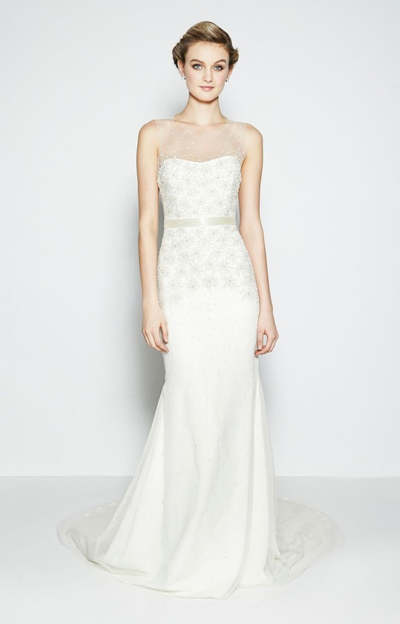 Свадьба - Rosie Bridal Gown