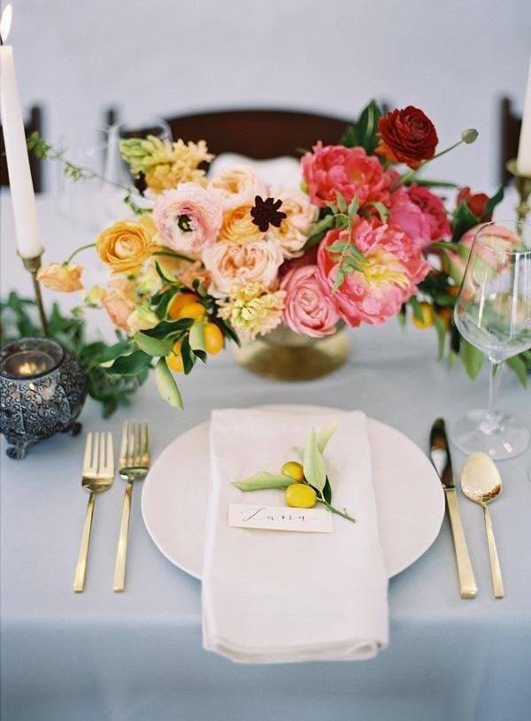 Hochzeit - Modern Wedding