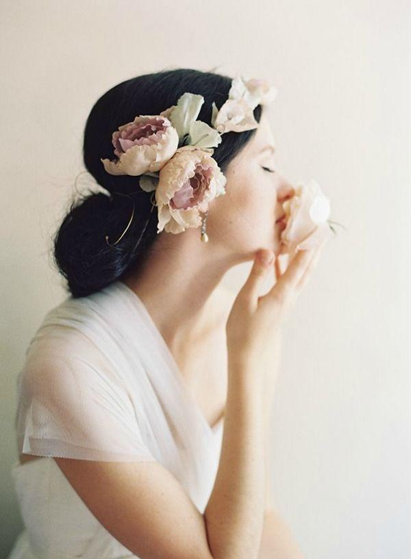 Hochzeit - ♥ Boudoir Très Romantique ♥