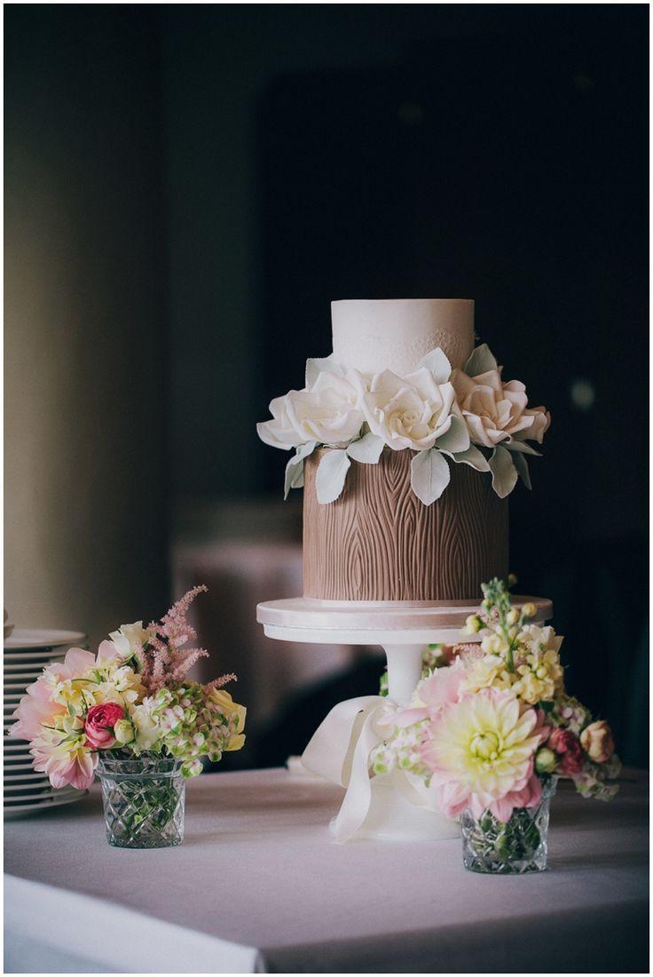 Свадьба - Wedding Cake Ideas
