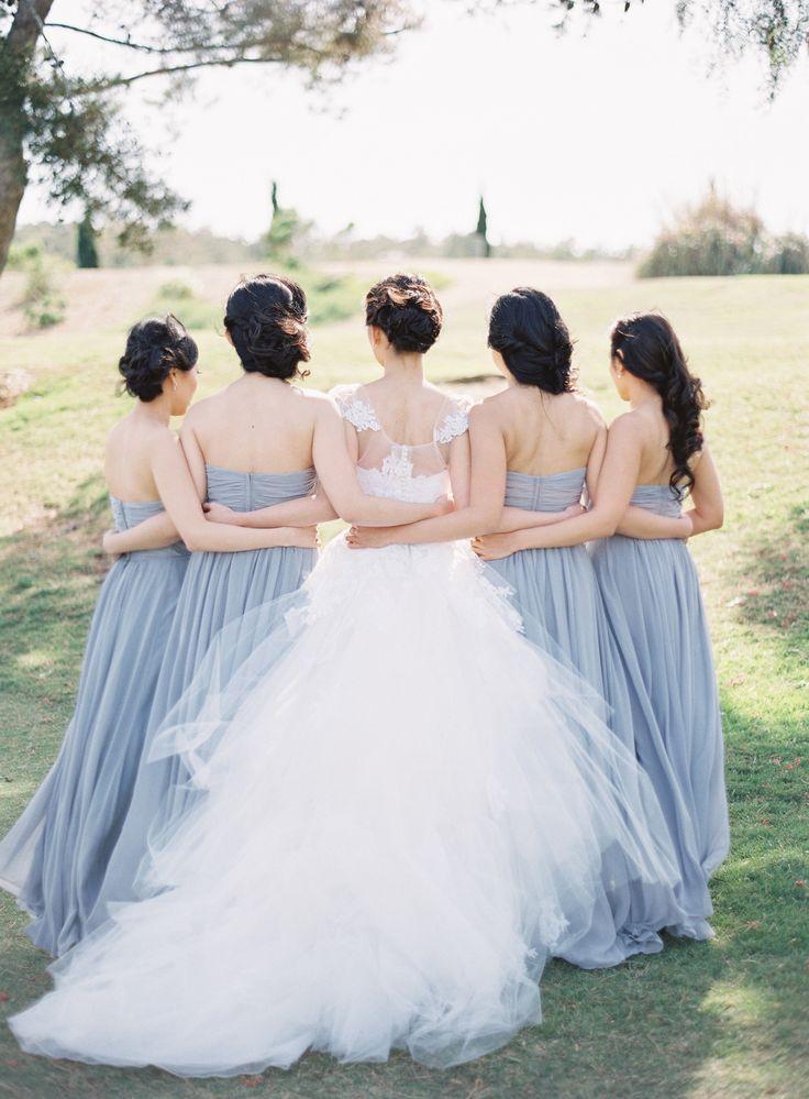 Hochzeit - Bridal Parties