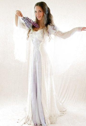 زفاف - Whimsical Faery/Midsummer Night's Dream Wedding Inspiration