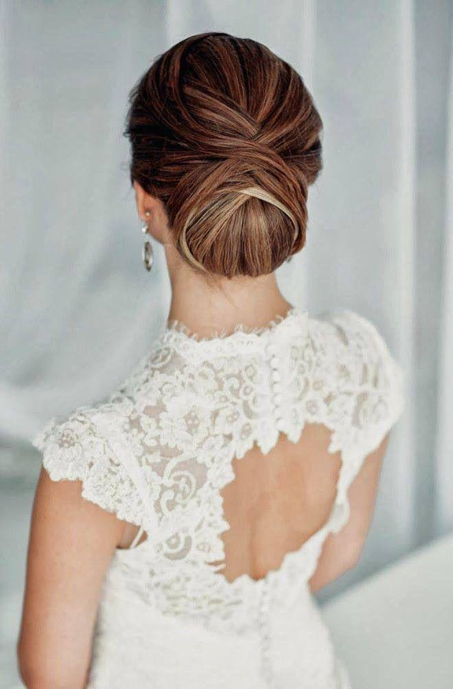 Wedding - Weddings! Gorgeous Hairdos