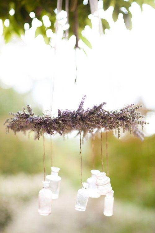 Boda - Weddings - Vintage Lilac Affair