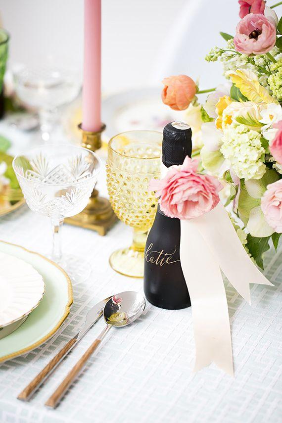 Wedding - Perfect Pastel Wedding Ideas