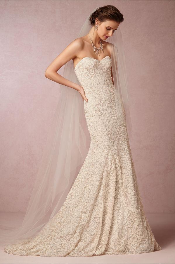 Hochzeit - Adelaide Gown