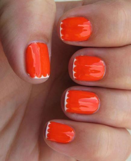زفاف - Sizzlin' Summer Nails: 15 Nail Art Designs We're Loving