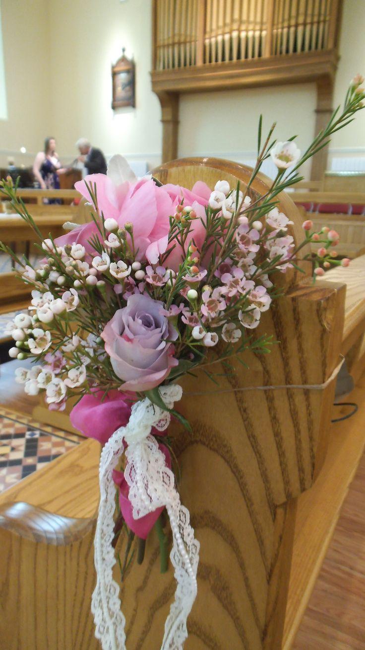 Свадьба - Weddings - Vintage Pink Affair