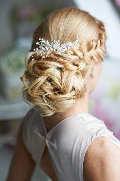 Mariage - Weddings! Gorgeous Hairdos